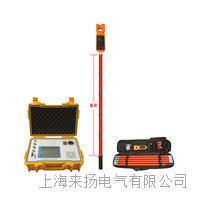 氧化鋅避雷器諧波測試儀 LYYB-3000