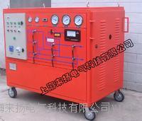 SF6氣體回充裝置 LYGS3000
