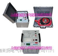 500KV電站專用變頻介質損耗測試儀 LYJS9000F