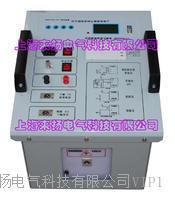 異頻介質損耗測試儀 LYJS9000F