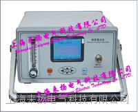 智能SF6氣體微水儀 LYGSM-3000