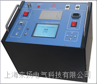 高壓變頻精密介質損耗測試儀 LYJS6000