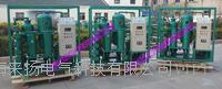 移動式雙級真空濾油機 LYDZJS-150