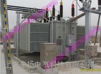 油色譜波形監測系統 LYGCXT5000