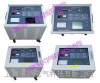 变频线路参数综合特性试验仪 LYXC8800