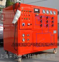 SF6气体压缩装置 LYGS4000