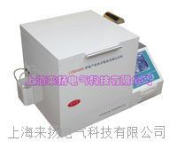 石油產品水溶性酸及堿測試儀 LYBS4000