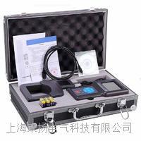 大鉗口多功能電力變壓器鐵芯接地電流測試儀 LYXLB9000
