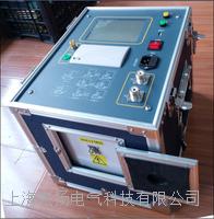 絕緣電阻功能介損分析儀