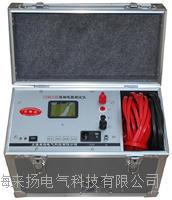 高壓斷路器回路電阻儀使用說明 LYHLY-III