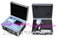 電纜故障試驗儀使用說明 LYST-400E