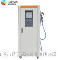 電工測試手持式淋雨試驗箱直銷廠家 HT-IPX34