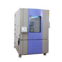 THD-1000PF高低溫交變濕熱試驗箱