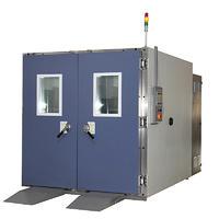 大型交變濕熱試驗房 WTH-08S