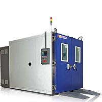 合欢视频下载污步入式高低溫環境試驗房 WTH-08S