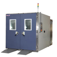 大型步入式恒溫恒濕試驗箱