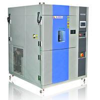 複合材料高低溫冷熱衝擊試驗箱 TSE-80F-3P