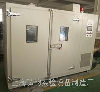 成都步入式高低温老化试验室 大型高温老化房 WGD432