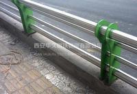 西安不锈钢栏杆工程 西安不锈钢栏杆工程
