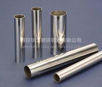西安常用防盗网格栅晾衣架用201Φ22不锈钢焊管
