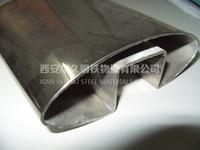 西安不锈钢装饰管产品详细介绍: