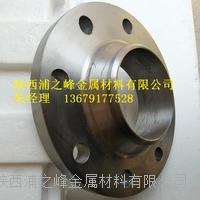 西安2205双相不锈钢法兰按需定制