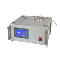 LCD觸屏控制注射泵