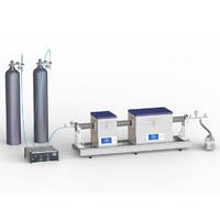 二維硫化鉬生長設備