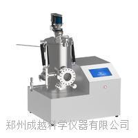 桌面型水冷樣品臺蒸發鍍膜儀