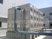 西安不鏽鋼承壓水箱