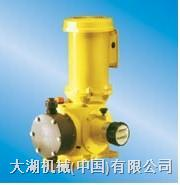 助凝剂计量泵 GM0120PQ1MNN