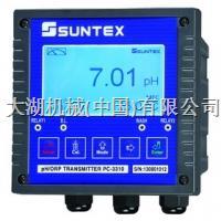 智慧型 pH/ORP 控制器 PC-3310