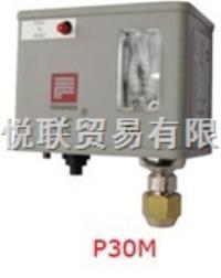 P30M單壓力控制器 P30M