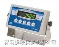 TI-1500稱重儀表 TI-1500