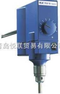 RW16基本型頂置式電子攪拌器 RW16