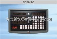 SDS6-3V專業制造信和數顯表廠商