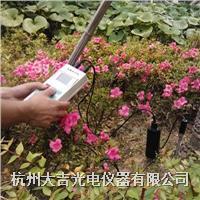 土壤墑情速測儀