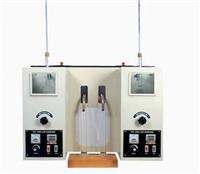 石油产品蒸馏测定仪(双管)