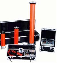 高频直流高压发生器 ZGF-120KV/2mA高频直流高压发生器