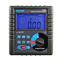 数字式接地电阻测试仪 ETCR3000数字式接地电阻测试仪