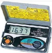 MDOEL4105A/4105AH接地电阻测试仪 MDOEL4105A/4105AH