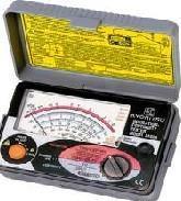 MODEL3131A/3132A绝缘/导通测试仪 MODEL3131A/3132A