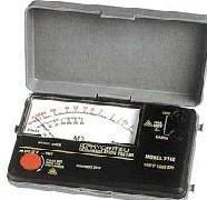 MODEL3165/3166绝缘电阻计  MODEL3165/3166