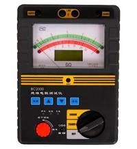 高压绝缘电阻测试仪 BC2000