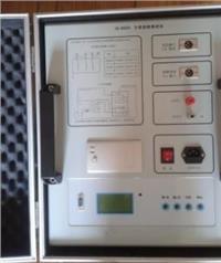 介损测试仪 JS-9000G变频抗干扰介质损耗测试仪