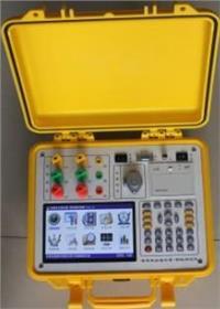 空载负载测试仪 RTC-800B变压器容量特性测试仪