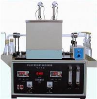 SYQ-387深色石油产品硫含量测定仪