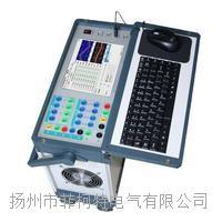 WJB3300D微机继电保护测试仪 WJB3300D微机继电保护测试仪