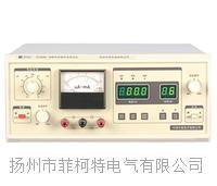 ZC2686型电解电容漏电流测试仪 ZC2686型电解电容漏电流测试仪