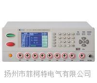 ZC7233X多路交、直流耐电压/绝缘电阻测试仪 ZC7233X多路交、直流耐电压/绝缘电阻测试仪